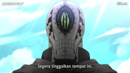 Nonton Streaming Somali to Mori no Kamisama Episode 1 Subtitle Indonesia