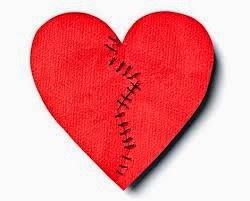 Broken heart sms in english for girlfriend