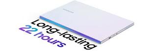 Samsung Galaxy Book Ion NP950XCJ-K01US