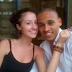 Congrats!! Osaze Odemwingie & Wife Welcome Baby Girl (Photo)