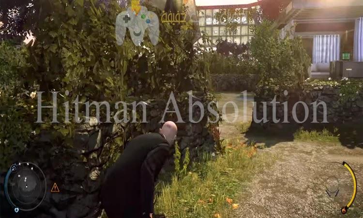 تحميل لعبة هيتمان Hitman للكمبيوتر من ميديا فاير