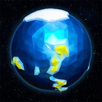 Orbital – Merge Idle RPG Mod Apk