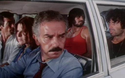 Maurice Poli - Lea Kruger - Riccardo Cucciolla - George Eastman - Don Backy