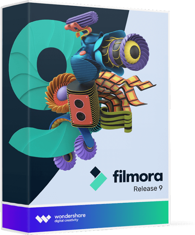 Wondershare Filmora 9.4.5.10 - La mejor alternativa a Windows Movie Maker