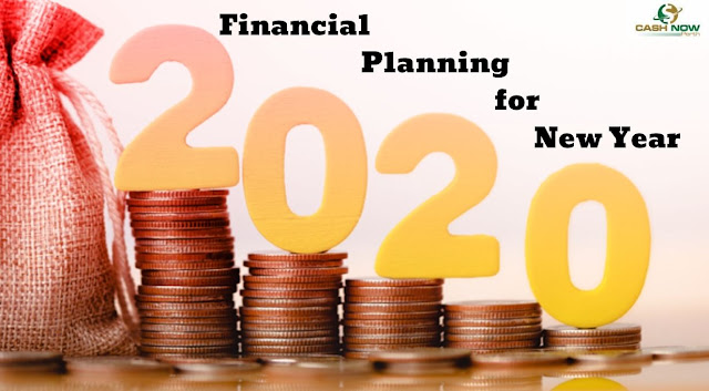 Financial Planning for New Year