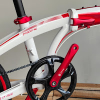 Sepeda Lipat Pacific Noris 17 Augst
