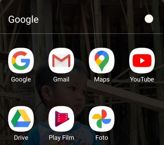 Cara mengetahui alamat email yang lupa di hp Android