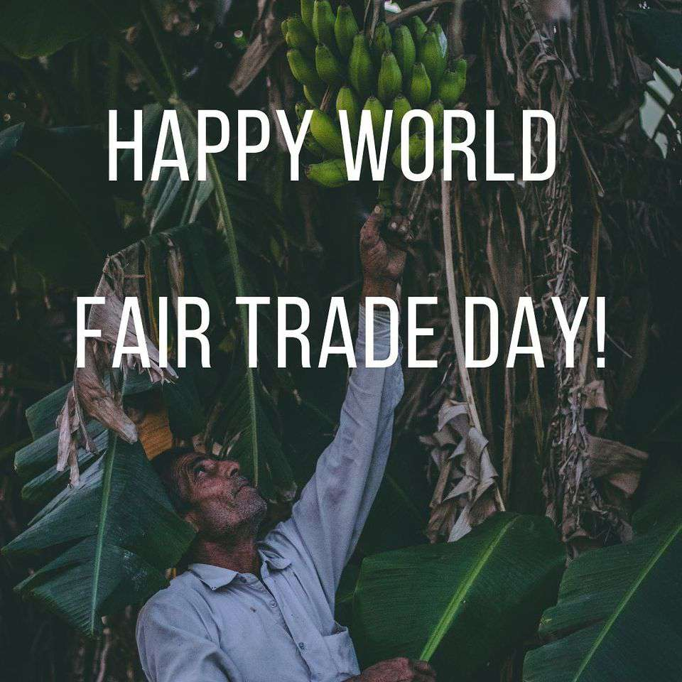 Fair Trade Day Wishes Images