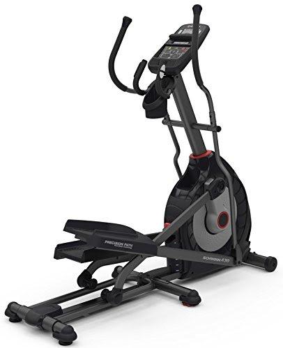 Elliptical Vs Bike Muscles Used: Home Gym Zone: Schwinn MY17 470 Versus Schwinn MY16 430