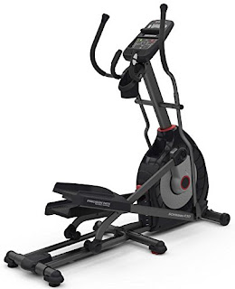 Schwinn MY16 430 Elliptical Trainer, image, review features & specifications plus compare with Schwinn MY17 470