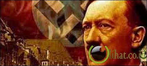 Rencana Mengubah Hitler