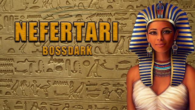 Nefertari Merit-en-Mut