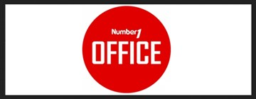 NUMBER 1 OFFICE