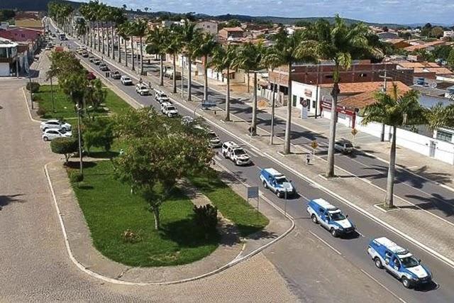 Polícia Militar da Bahia desarticula quadrilha de assaltos a bancos