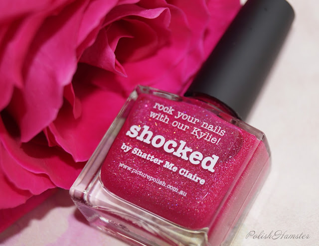 "Picture Polish ""Shocked"""