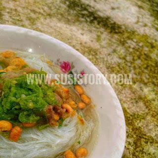 baso sebreng kuliner khas sukaraja majalengka