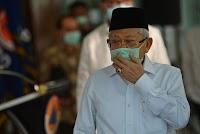 Wapres Sebut Masjid Tempat Penguatan Pemikiran Moderat