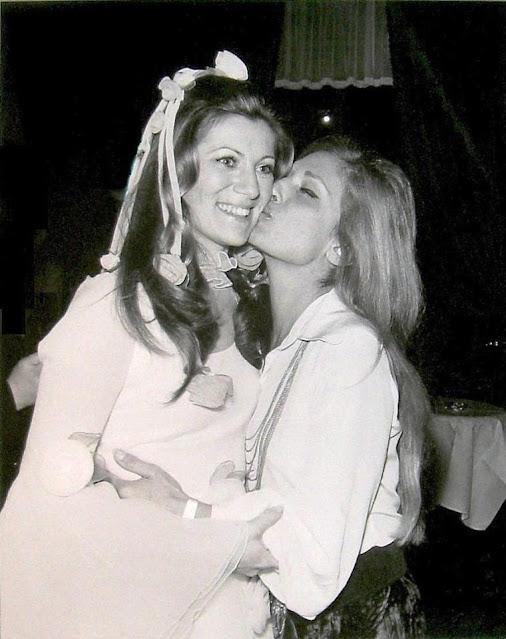 Dalida & Sheila