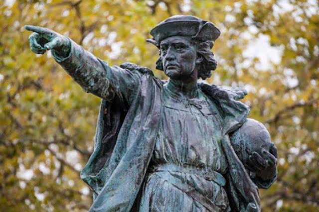 Monumento a Cristóvão Colombo