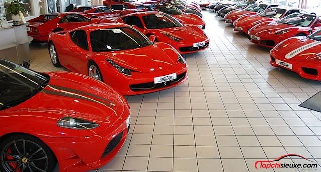 Auto Salon Singen