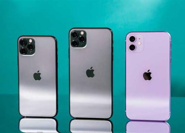 Iphone اخر تحديث