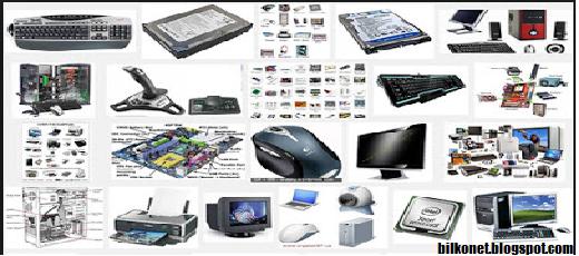 Mengetahui Lebih Jauh Tentang Hardware Komputer