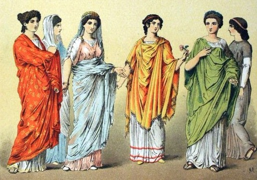 moda e beleza em roma