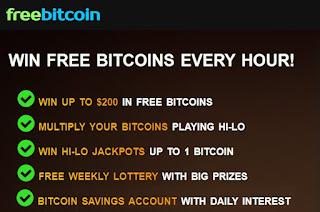 FreeBitcoin, la mejor Faucet para ganar Bitcoins