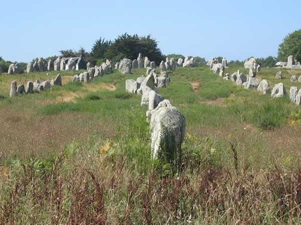 The Genius of Ancient Man: Archaeoastronomy
