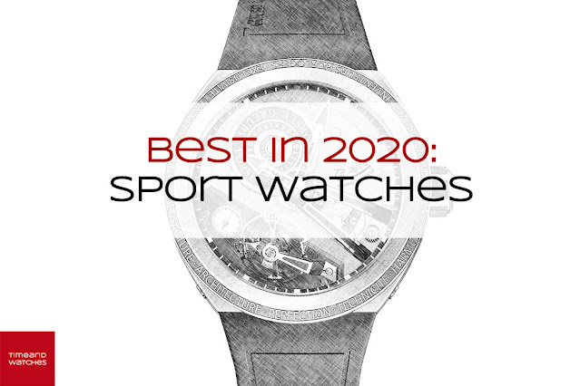Best in 2020: Sport Watches