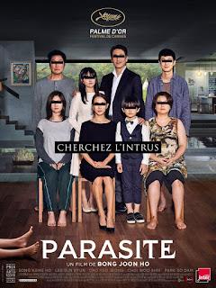 filme assistido parasita ganhador do oscar