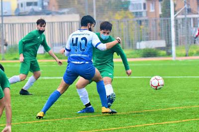 ispanya'da amatör futbol