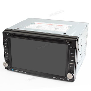autoradio stereo lettore dvd f6002b