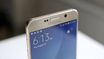 El 21 de febrero veremos el aspecto final del Galaxy S7