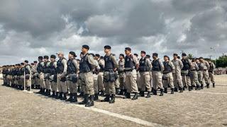 Operação mobiliza mais de 4,5 mil policiais e bombeiros para segurança das Eleições 2018 na Paraíba