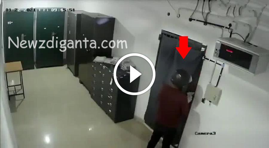 ஓசூர் கொள்ளை சம்பவம்… வைரலாகும் CCTV வீடியோ – சிக்கியது எப்படி !