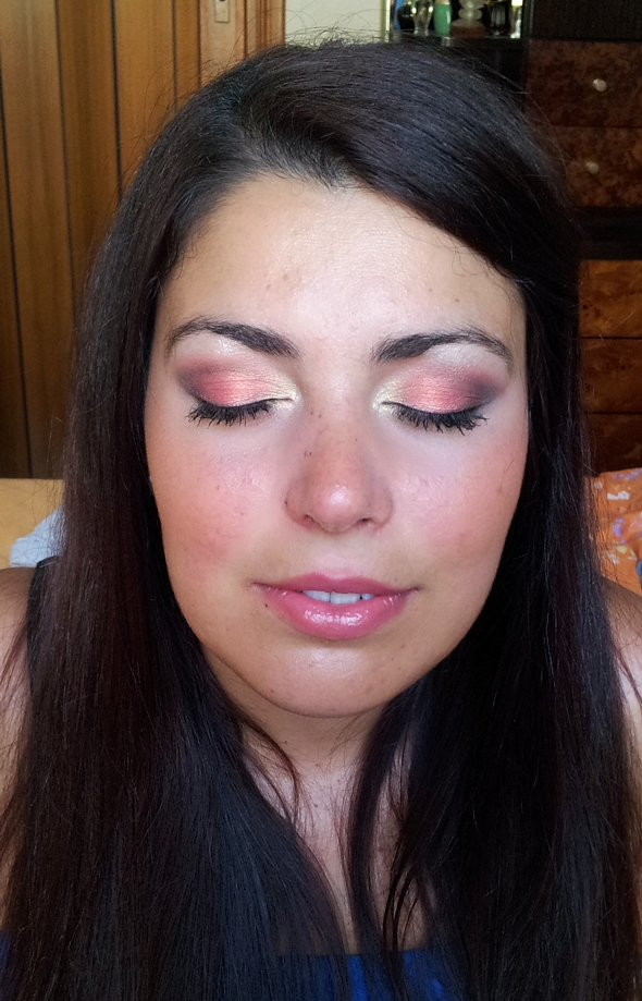 Preferenza Trucco semplice per ragazze more | Make up Pleasure JL92