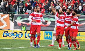 مشاهدة مباراة الأفريقي التونسي وضمك السعودي