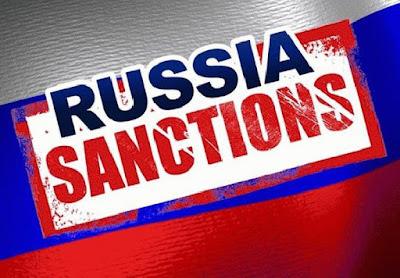 Україна теж вводить проти Росії санкції