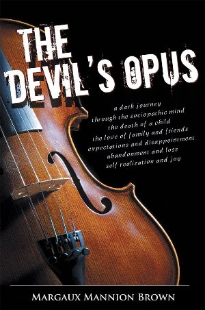 The Devil's Opus (Margaux Mannion Brown)