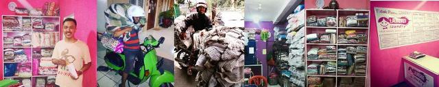 laundry express jakarta