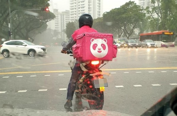driver foodpanda