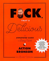 Review of F*ck That's Delicious by Action Bronson