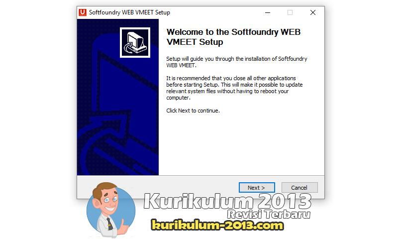 Download Software Umeetme Video Call Guru Pembelajar Versi Terbaru