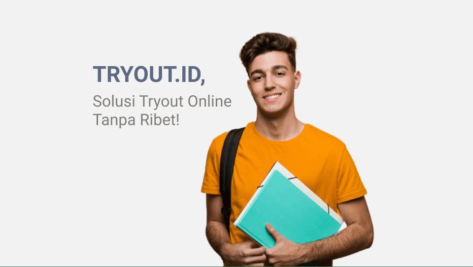 Situs Tryout Online SBMPTN dan UTBK Terbaik