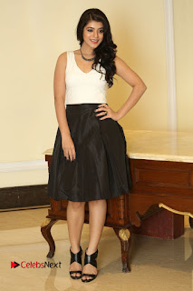 Actress Yamani Bhasker Pictures at Apartment Movie Audio Launch  0200