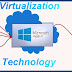 حل مشكلة hyper-v cannot be installed virtualization support is disabled in the firmware