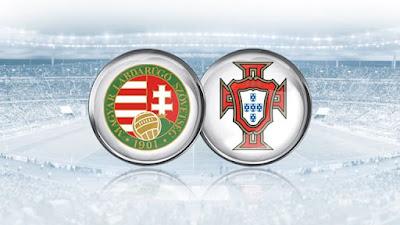 """◀️ مباراة المجر والبرتغال """" يلا شوت بلس """" مباشر 15-6-2021 والقنوات الناقلة ضمن يورو 2020"""