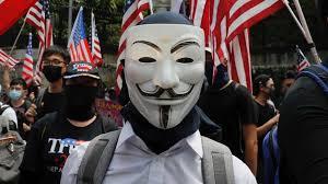 Anonymous Kon Hai ? Anonymous Hackers information Hindi