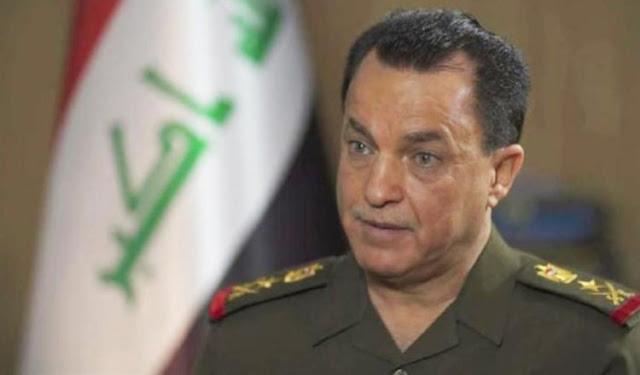 """Ιράκ: """"Ισλαμιστές τρομοκράτες έχουν ως βάση τους την Τουρκία"""""""